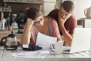 Odmowa kredytu
